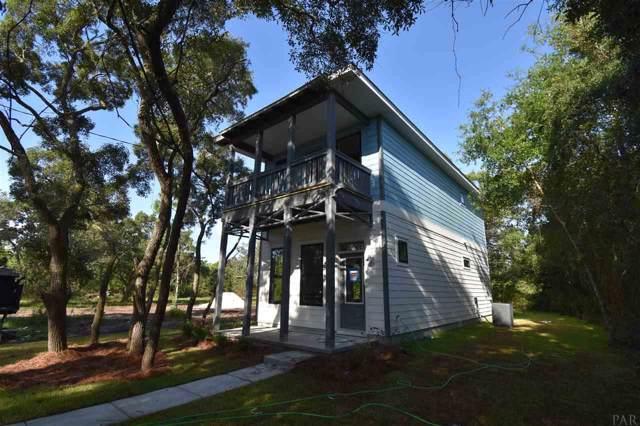 5413 Arrowhead Rd, Pensacola, FL 32507 (MLS #561547) :: ResortQuest Real Estate