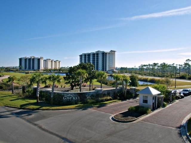 645 Lost Key Dr 904D, Pensacola, FL 32507 (MLS #561553) :: Levin Rinke Realty
