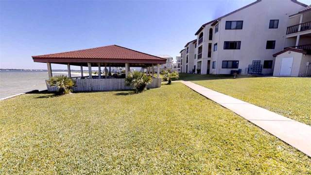 7453 Sunset Harbor Dr 1-211, Navarre Beach, FL 32566 (MLS #561594) :: The Kathy Justice Team - Better Homes and Gardens Real Estate Main Street Properties