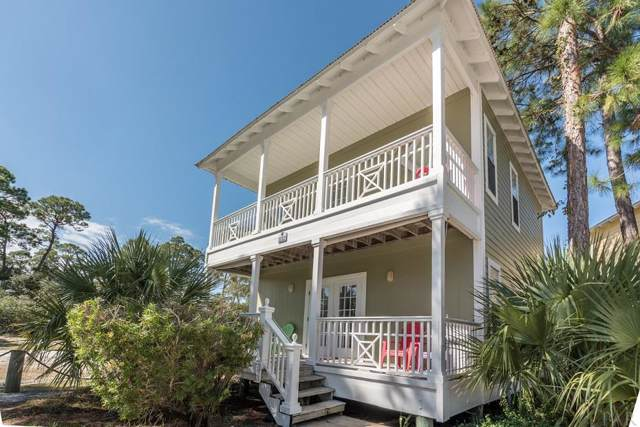 13555 Perdido Key Dr A15, Perdido Key, FL 32507 (MLS #561613) :: The Kathy Justice Team - Better Homes and Gardens Real Estate Main Street Properties