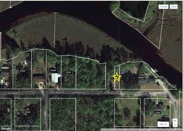 000 San Miguel St, Milton, FL 32583 (MLS #561729) :: ResortQuest Real Estate