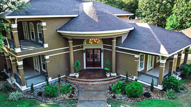 30 Manor Dr, Pensacola, FL 32507 (MLS #561744) :: ResortQuest Real Estate