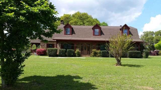 8917 Klondike Rd, Pensacola, FL 32526 (MLS #561759) :: ResortQuest Real Estate
