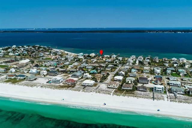 1009 Panferio Dr, Pensacola Beach, FL 32561 (MLS #561767) :: Jessica Duncan Team