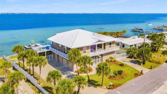 1301 Panferio Dr, Pensacola Beach, FL 32561 (MLS #561772) :: JWRE Orange Beach & Florida