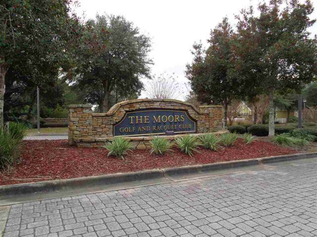Lot 11 Blk R Abbington Ln, Milton, FL 32583 (MLS #561803) :: ResortQuest Real Estate