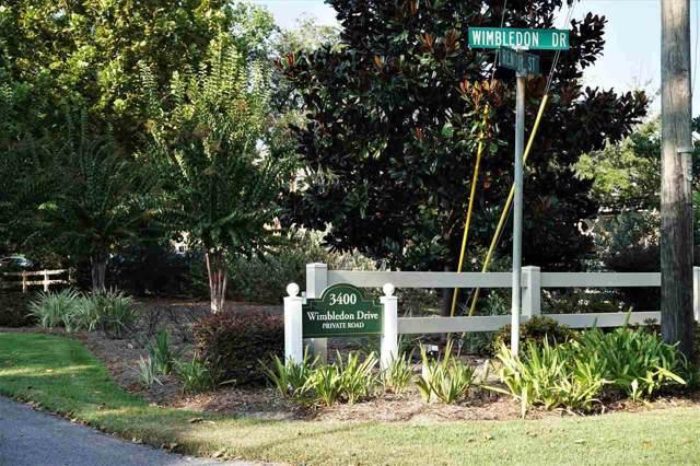 3400 Wimbledon Dr #3, Pensacola, FL 32504 (MLS #561806) :: ResortQuest Real Estate