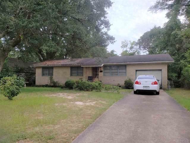 1205 E Fisher St, Pensacola, FL 32503 (MLS #561819) :: Levin Rinke Realty