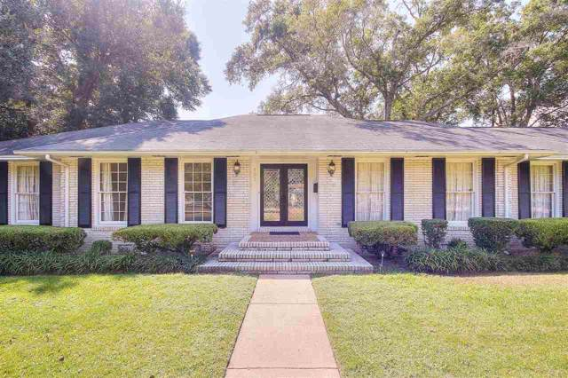 107 Country Club Rd, Pensacola, FL 32507 (MLS #561822) :: The Kathy Justice Team - Better Homes and Gardens Real Estate Main Street Properties