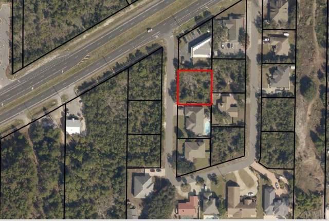 1800 Navarre Sound Cir, Navarre, FL 32566 (MLS #561823) :: Levin Rinke Realty