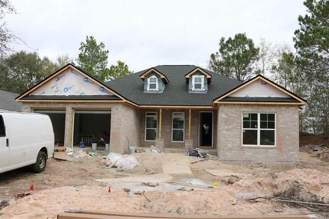 5779 Dunbar Cir, Milton, FL 32583 (MLS #561830) :: ResortQuest Real Estate