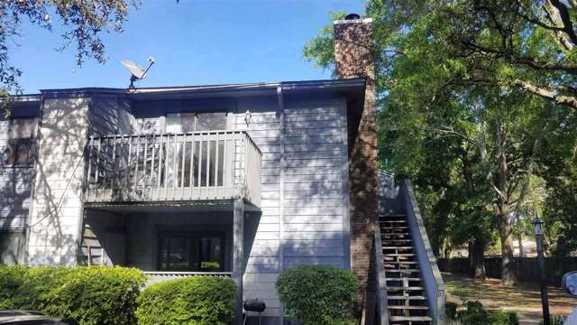 7225 W Fairfield Dr B7, Pensacola, FL 32514 (MLS #561850) :: The Kathy Justice Team - Better Homes and Gardens Real Estate Main Street Properties