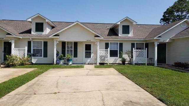 9743 Cobblebrook Dr, Pensacola, FL 32506 (MLS #561854) :: ResortQuest Real Estate