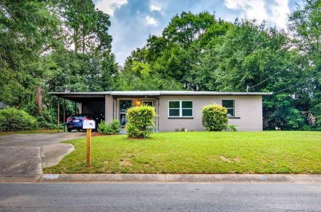112 Warwick Ave, Pensacola, FL 32503 (MLS #561866) :: Levin Rinke Realty