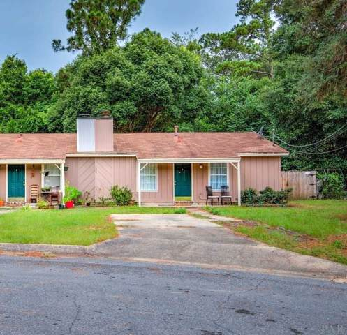 5921 Mona Ln B, Pensacola, FL 32504 (MLS #561875) :: ResortQuest Real Estate