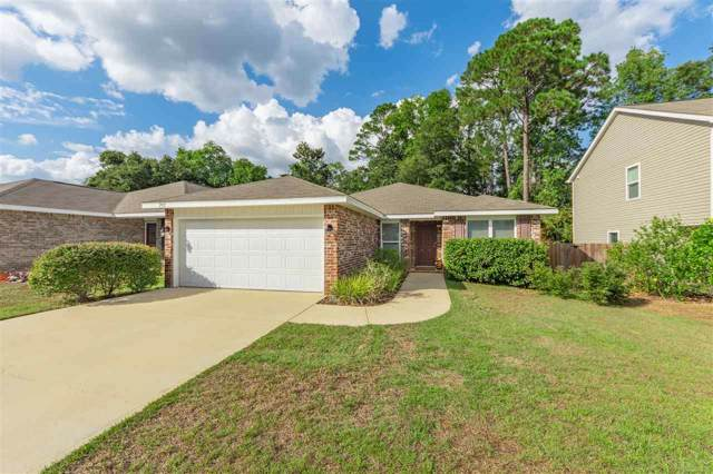 202 Creekview Dr, Pensacola, FL 32503 (MLS #561937) :: Levin Rinke Realty