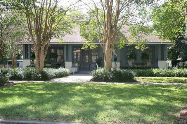 1735 E Blount St, Pensacola, FL 32503 (MLS #561939) :: Levin Rinke Realty