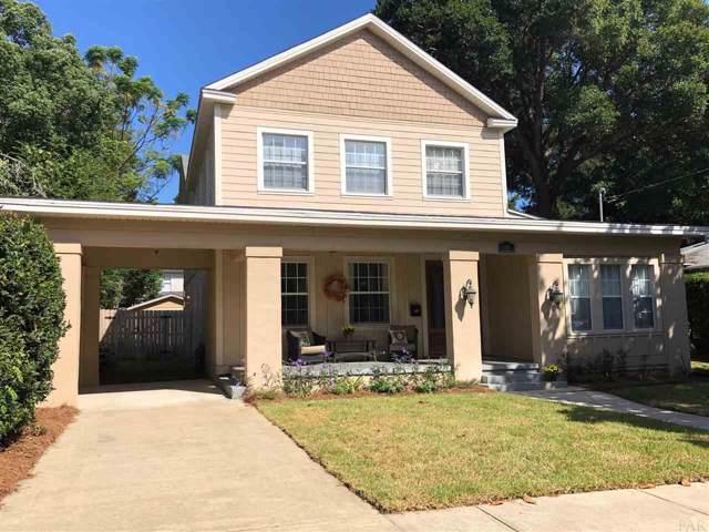 1806 E Jackson St, Pensacola, FL 32501 (MLS #561941) :: Levin Rinke Realty