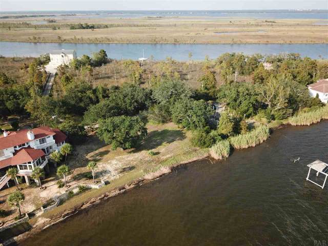 3759 Mackey Cove Dr, Pensacola, FL 32514 (MLS #561950) :: Connell & Company Realty, Inc.