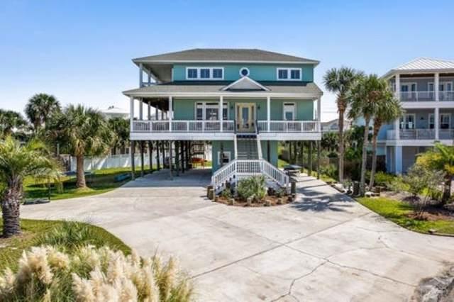 1776 Ensenada Dos, Pensacola Beach, FL 32561 (MLS #561957) :: JWRE Orange Beach & Florida