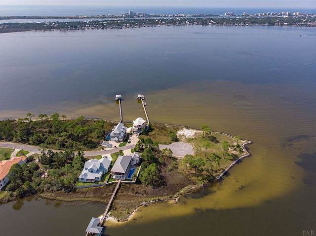 16350 Tarpon Dr, Pensacola, FL 32507 (MLS #561965) :: Levin Rinke Realty