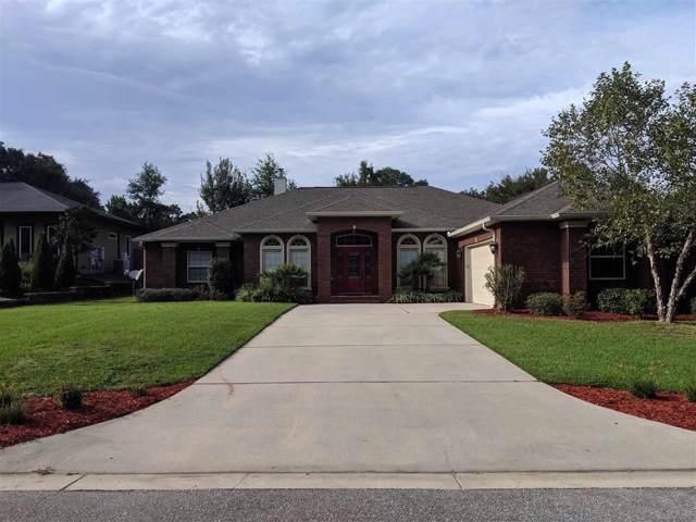 3492 River Oaks Ln, Pensacola, FL 32514 (MLS #561974) :: ResortQuest Real Estate