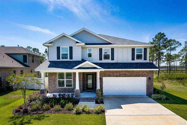 12981 Island Spirit Dr, Pensacola, FL 32506 (MLS #561994) :: The Kathy Justice Team - Better Homes and Gardens Real Estate Main Street Properties