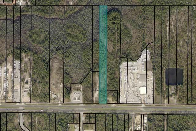 6000 Gulf Breeze Pkwy, Gulf Breeze, FL 32563 (MLS #561999) :: Levin Rinke Realty