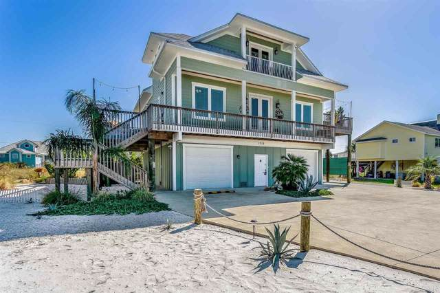 1312 Via Deluna Dr, Pensacola Beach, FL 32561 (MLS #562004) :: ResortQuest Real Estate