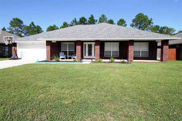 11572 Belize Dr, Pensacola, FL 32506 (MLS #562065) :: The Kathy Justice Team - Better Homes and Gardens Real Estate Main Street Properties