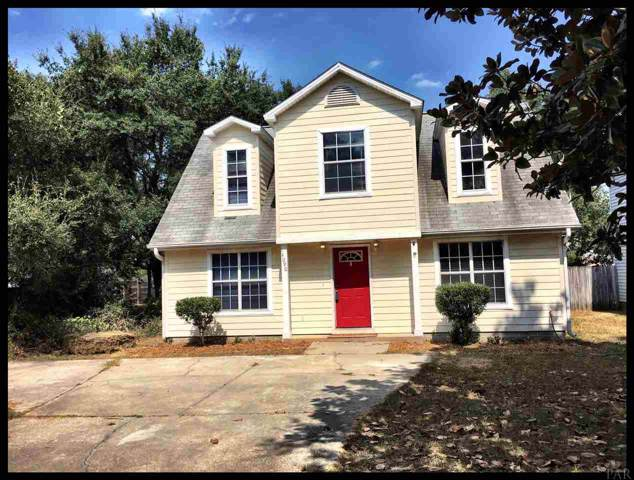 14090 Innerarity Pt Rd, Pensacola, FL 32507 (MLS #562067) :: The Kathy Justice Team - Better Homes and Gardens Real Estate Main Street Properties