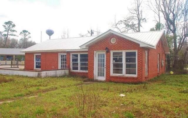 1 W Cottage St, Century, FL 32535 (MLS #562085) :: Levin Rinke Realty