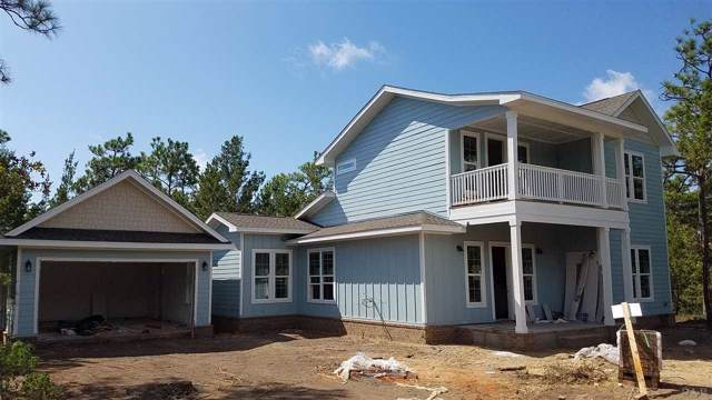 4892 Leeward Dr, Pensacola, FL 32507 (MLS #562089) :: The Kathy Justice Team - Better Homes and Gardens Real Estate Main Street Properties