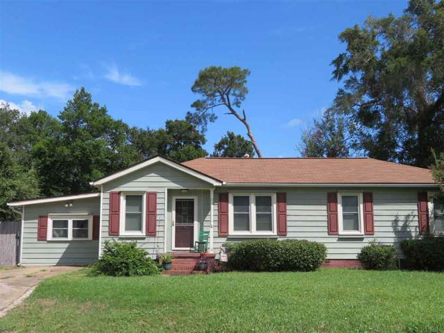 212 SE Kalash Rd, Pensacola, FL 32507 (MLS #562093) :: The Kathy Justice Team - Better Homes and Gardens Real Estate Main Street Properties