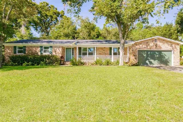 8241 Monticello Dr, Pensacola, FL 32514 (MLS #562095) :: ResortQuest Real Estate