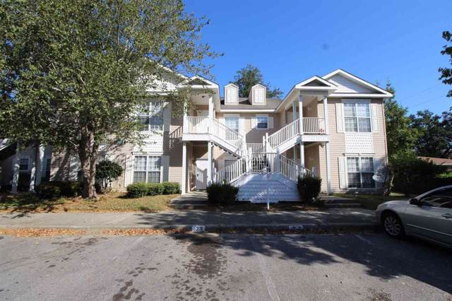 7101 Joy St K-3, Pensacola, FL 32504 (MLS #562113) :: The Kathy Justice Team - Better Homes and Gardens Real Estate Main Street Properties