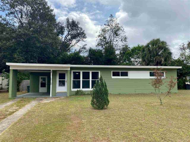 217 Topaz Ave, Pensacola, FL 32505 (MLS #562119) :: The Kathy Justice Team - Better Homes and Gardens Real Estate Main Street Properties