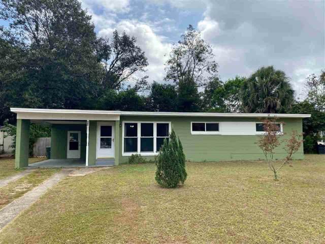 217 Topaz Ave, Pensacola, FL 32505 (MLS #562119) :: Levin Rinke Realty