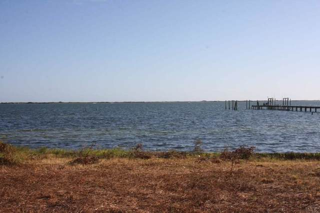 10531 Gulf Beach Hwy, Pensacola, FL 32507 (MLS #562124) :: The Kathy Justice Team - Better Homes and Gardens Real Estate Main Street Properties