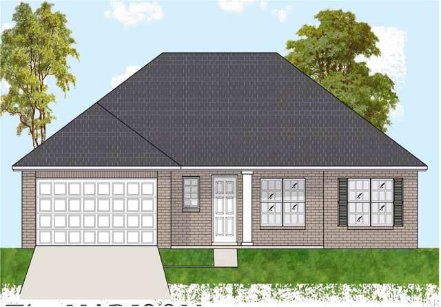 20 Sunlight Cir, Milton, FL 32583 (MLS #562140) :: ResortQuest Real Estate
