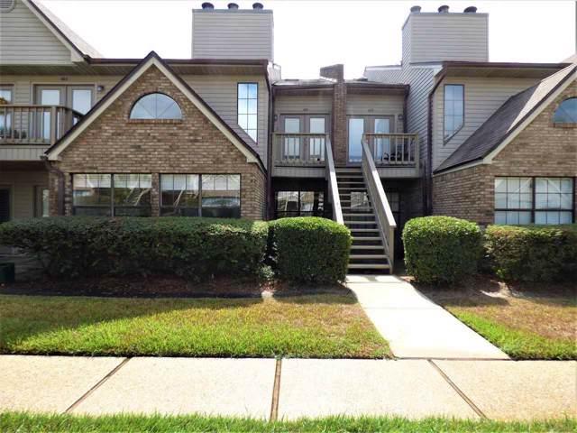 7150 Plantation Rd #424, Pensacola, FL 32504 (MLS #562141) :: ResortQuest Real Estate