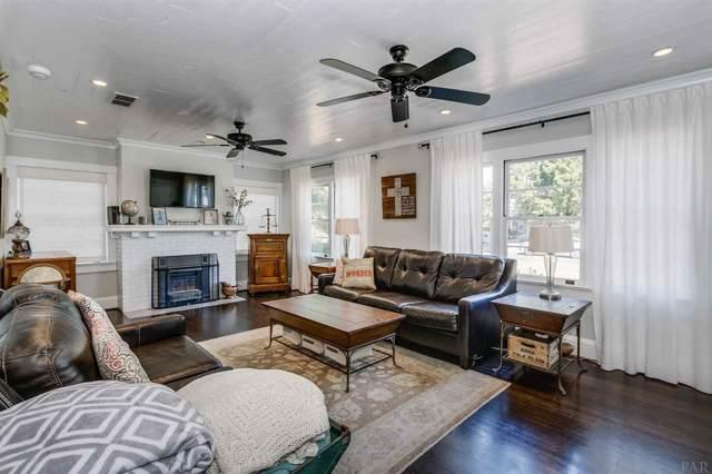 1411 E Gonzalez St, Pensacola, FL 32501 (MLS #562147) :: Levin Rinke Realty