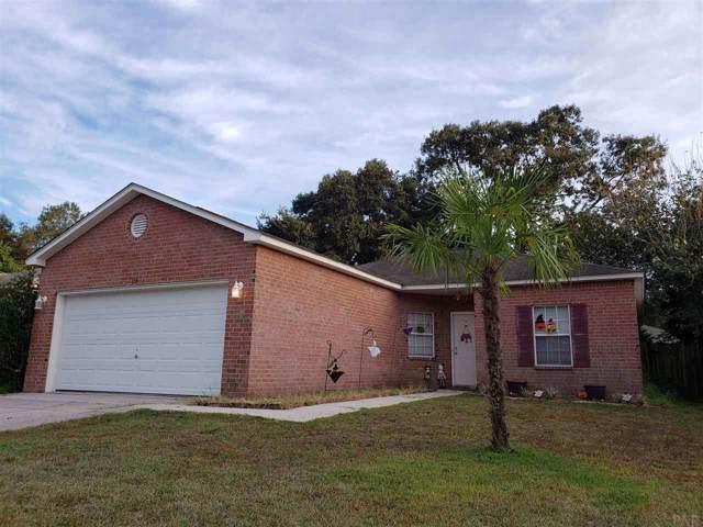 635 Saleta St, Pensacola, FL 32534 (MLS #562150) :: Levin Rinke Realty
