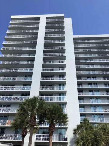 1200 Ft Pickens Rd 6B, Pensacola Beach, FL 32561 (MLS #562158) :: JWRE Orange Beach & Florida