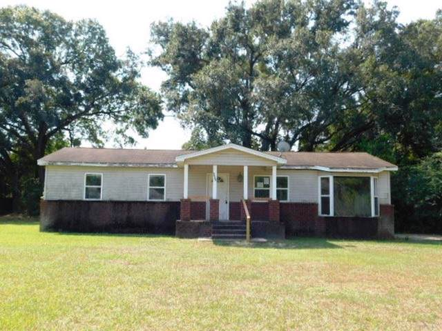 5025 Tulip Dr, Pensacola, FL 32506 (MLS #562170) :: The Kathy Justice Team - Better Homes and Gardens Real Estate Main Street Properties