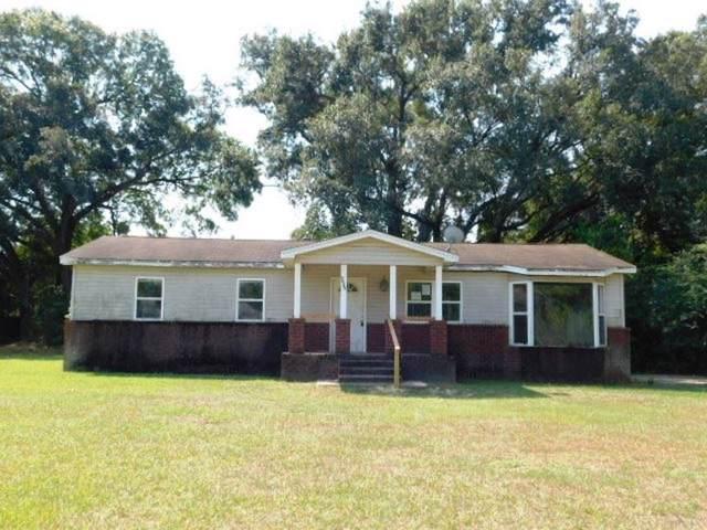 5025 Tulip Dr, Pensacola, FL 32506 (MLS #562170) :: ResortQuest Real Estate