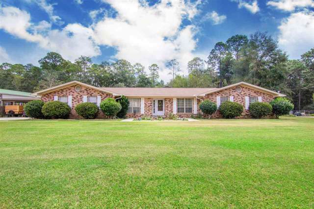 3217 Fridinger Dr, Pensacola, FL 32526 (MLS #562172) :: The Kathy Justice Team - Better Homes and Gardens Real Estate Main Street Properties