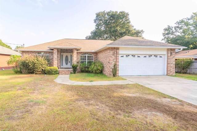 2730 Kelso Rd, Pensacola, FL 32514 (MLS #562173) :: ResortQuest Real Estate