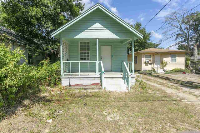 1214 W Gadsden St, Pensacola, FL 32501 (MLS #562175) :: The Kathy Justice Team - Better Homes and Gardens Real Estate Main Street Properties