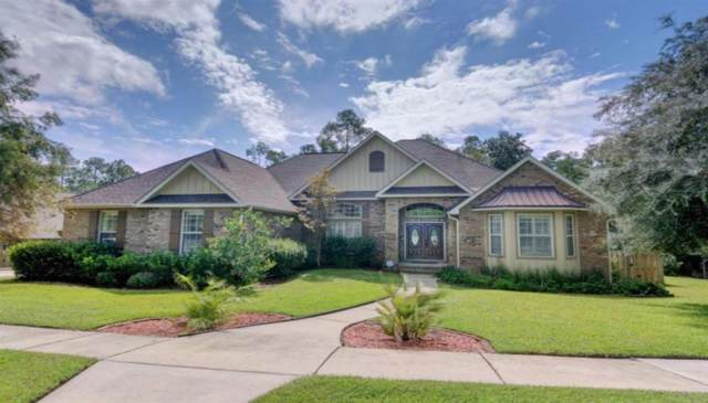 981 Bucyrus Ln, Cantonment, FL 32533 (MLS #562179) :: The Kathy Justice Team - Better Homes and Gardens Real Estate Main Street Properties